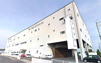 名古屋物流センター